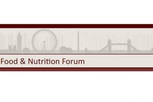 Food & Nutrition Forum