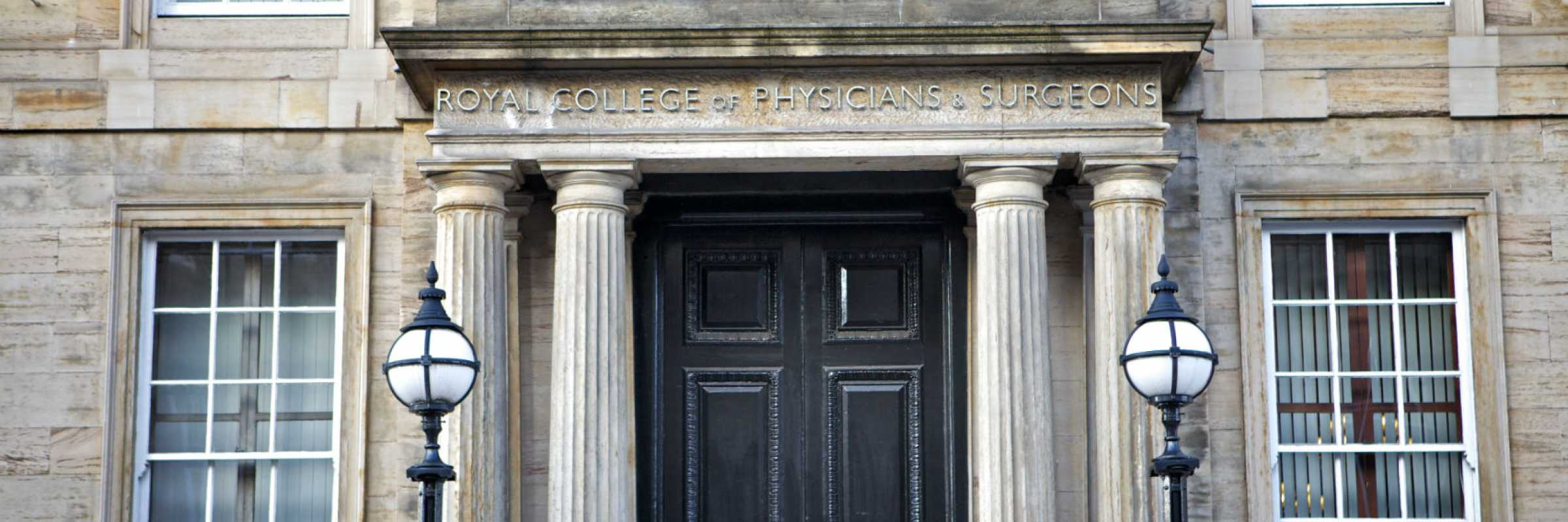 Royal College of Physicians and Surgeons, Glasgow