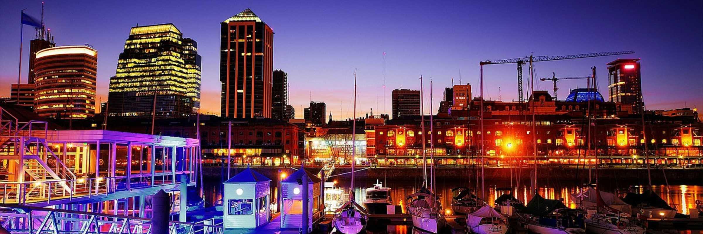 Buenos-aires, destination for IUNS Congress