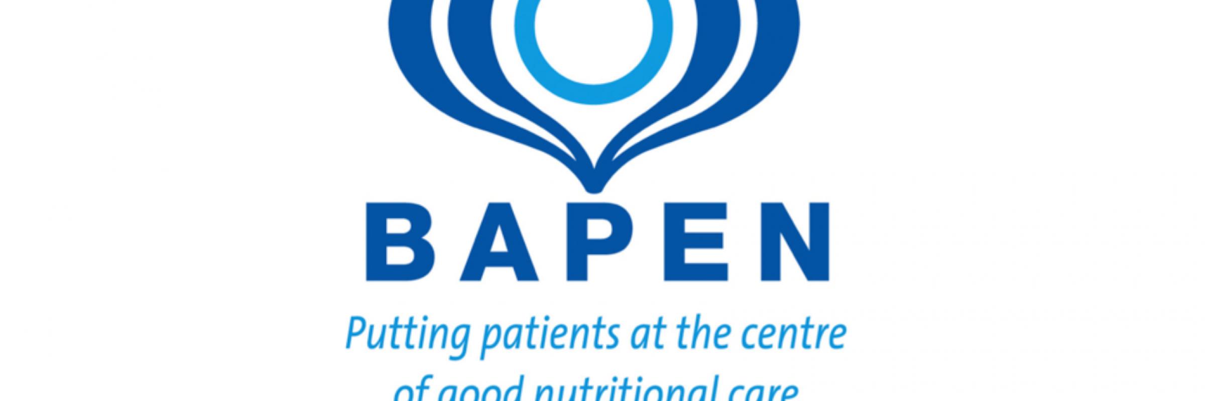 BAPEN logo