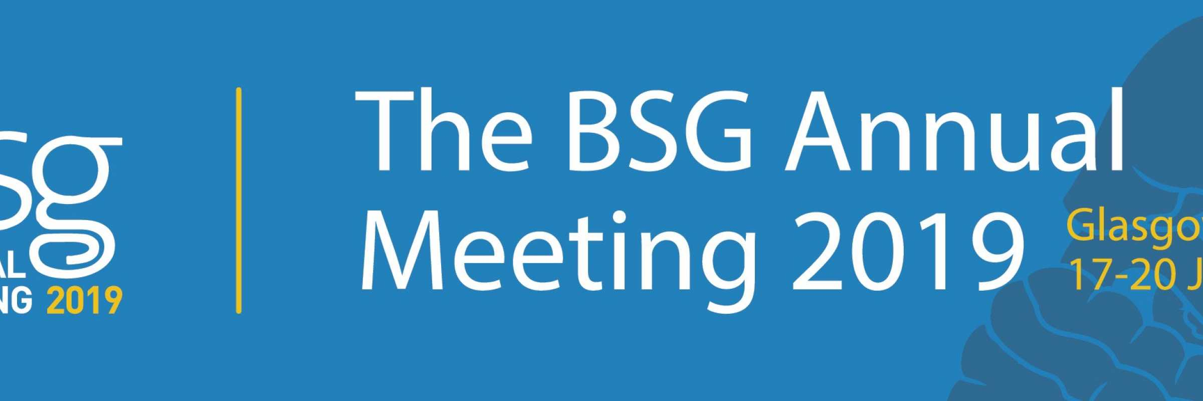 The British Society of Gastroenterology