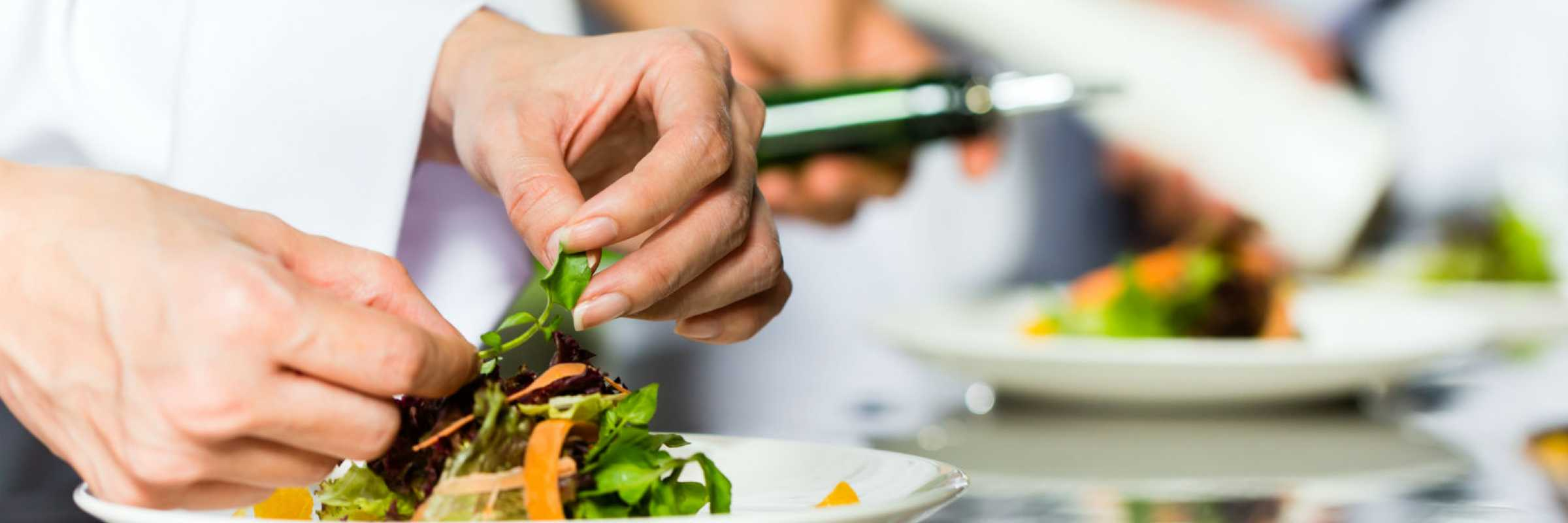Challenges in the catering industry; translating science into practical solutions