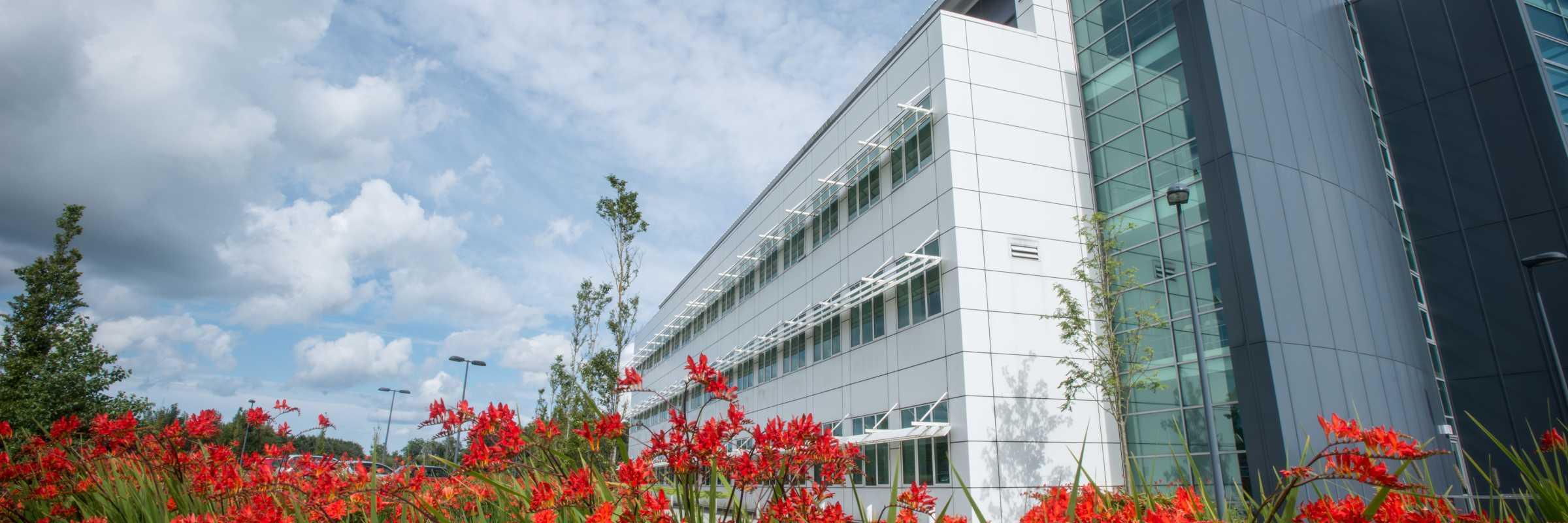 Ulster University (Coleraine)