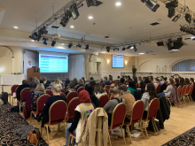 The 2019 Irish postgraduate conference