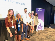 Nutrition Futures studentship winners