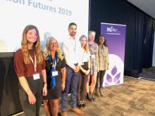 Nutrition Futures studentship winners