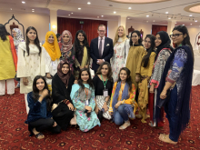 The Pakistan Nutrition Society Conference