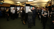 STEM for BRITAIN event at Portcullis House