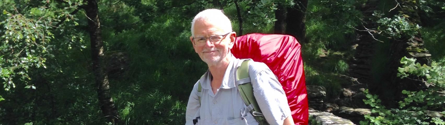Keith Frayn