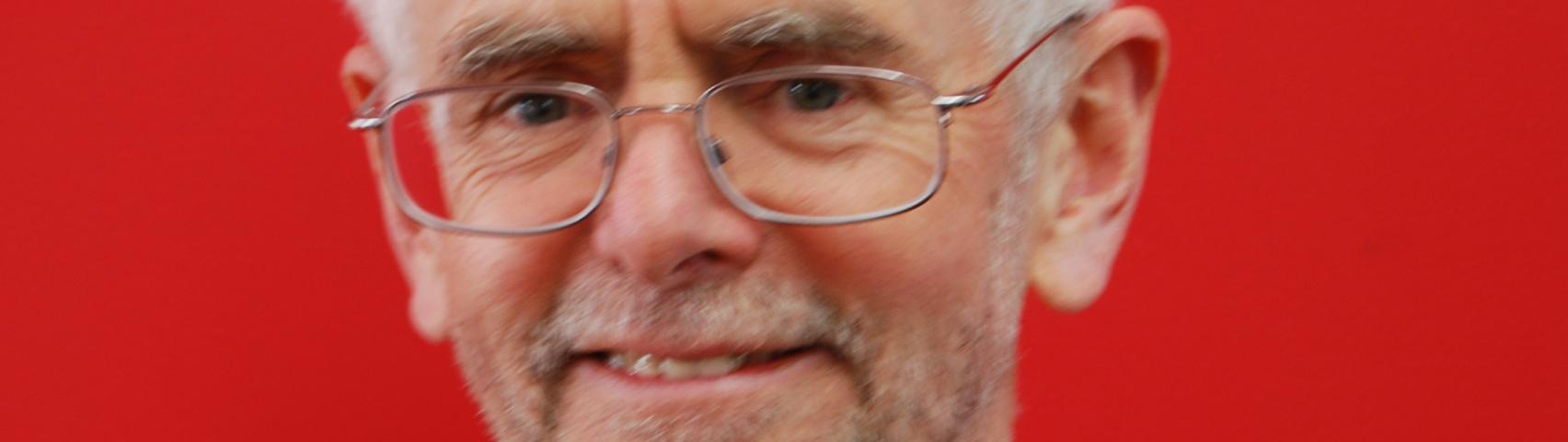 Professor Keith N. Frayn, University of Oxford