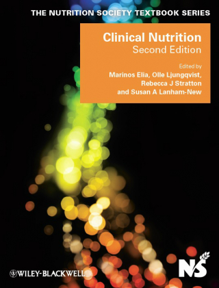 Clinical Nutrition Textbook from the Nutrition Society