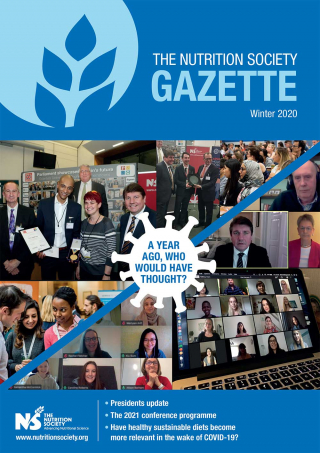 NS Gazette - Winter 2020