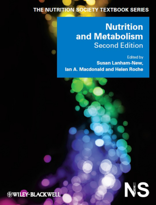 Nutrition and Metabolism from the Nutrition Society