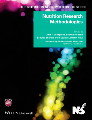 Nutrition Research Methodologies from the Nutrition Society