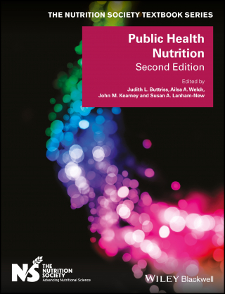Public Health Nutrition from the Nutrition Society