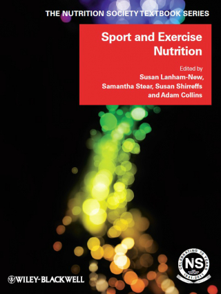 Sport and Exercise Nutrition from the Nutrition Society