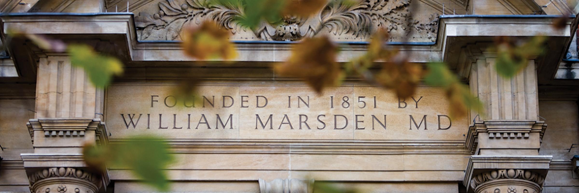 Royal Marsden