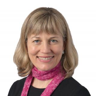 Dr Carrie Ruxton