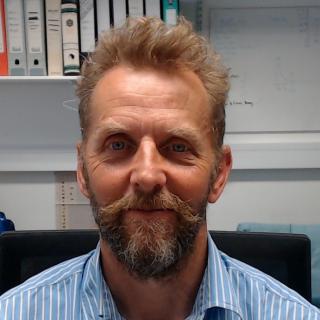 Dr Derek Ball