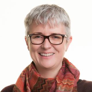 Professor Jayne Woodside