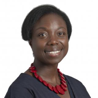 Barbara Bray, MBE
