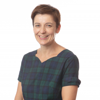 Dr Adrienne Cullum