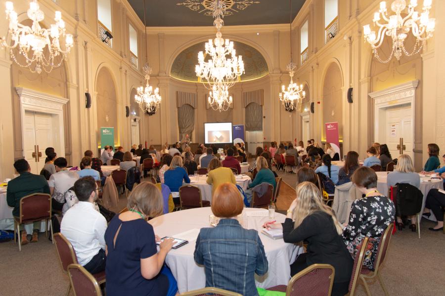 Nutrition Futures Delegates