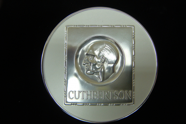Cuthbertson Medal