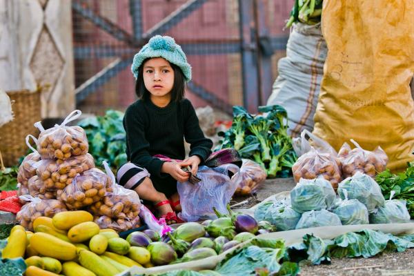 The double burden of malnutrition