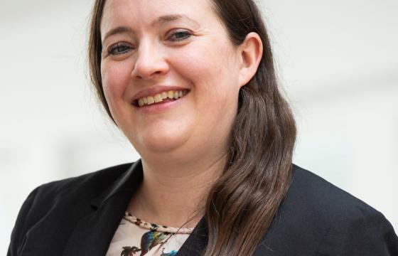 Dr Andrea Darling