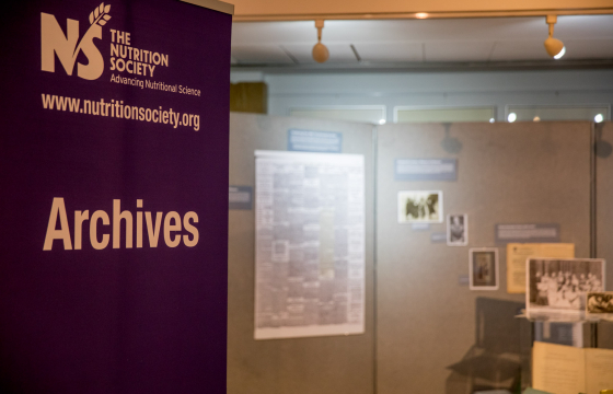 Archives at the Winter Conference