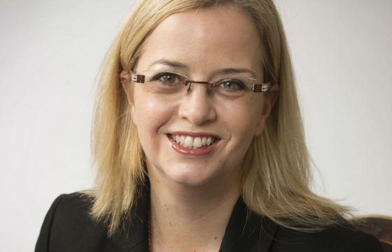 Dr J. Bernadette Moore