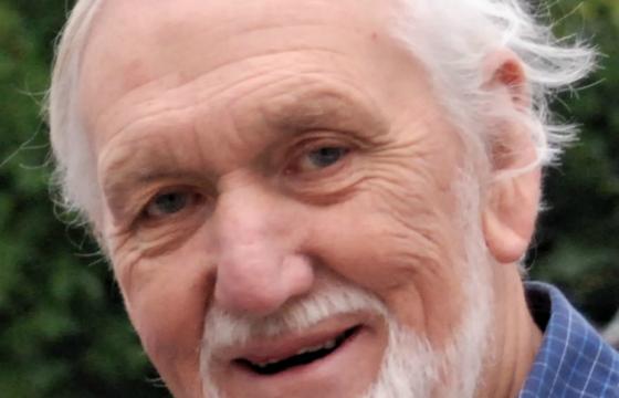 Professor Derek Oddy