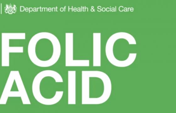 Folic Acid fortification