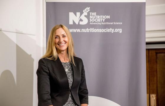 Professor Julie Lovegrove