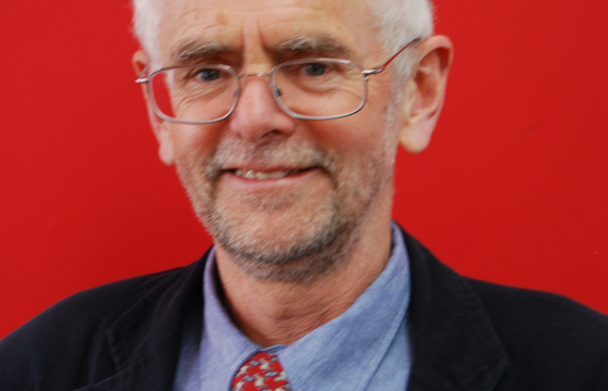 Professor Keith N. Frayn, University of Oxford