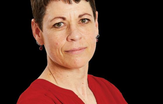 Professor Leanne Hodson