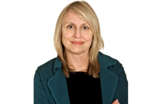 Professor Lauren Lissner