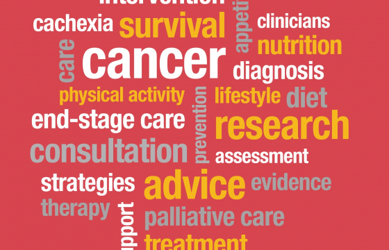 Cancer and survivorship image
